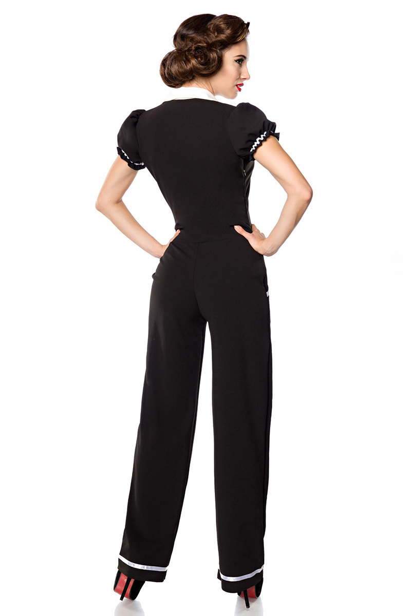 Ongekend Beautiful retro jumpsuit, vintage overall, retro overall, vintage mode AK-72