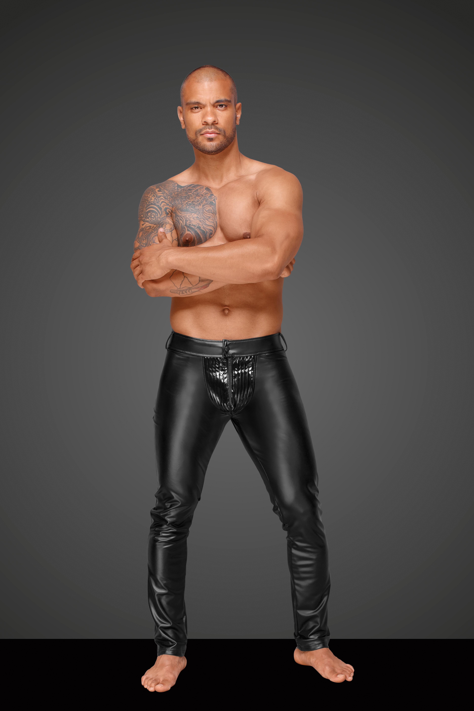 fetish kleding heren