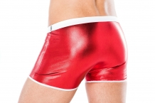 Heren boxer short